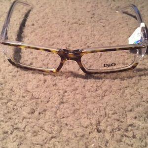 New Dolche DG model 1144 glasses eyeglasses